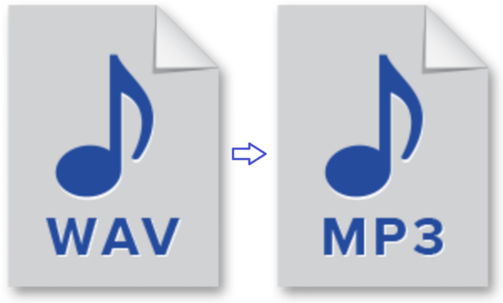 Quality WAV to mp3 Converter