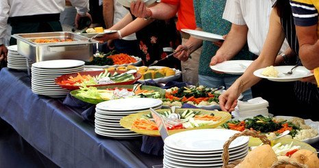 catering service