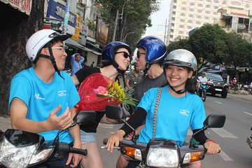 Saigon tour