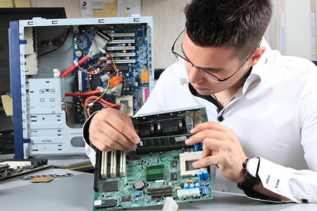 Computer Repair Orlando