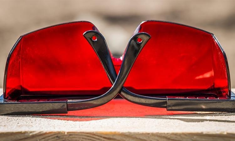 laser safety glasses guide