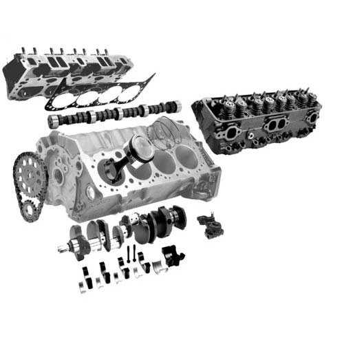 Trade Or Consumer Engine Parts Suppliers