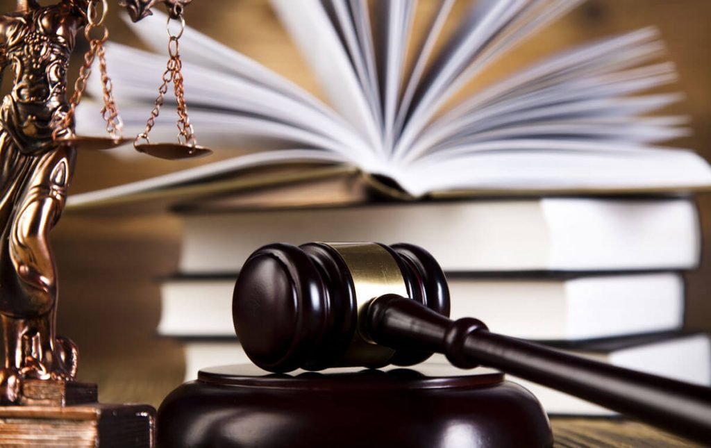 Administrative Lawyer